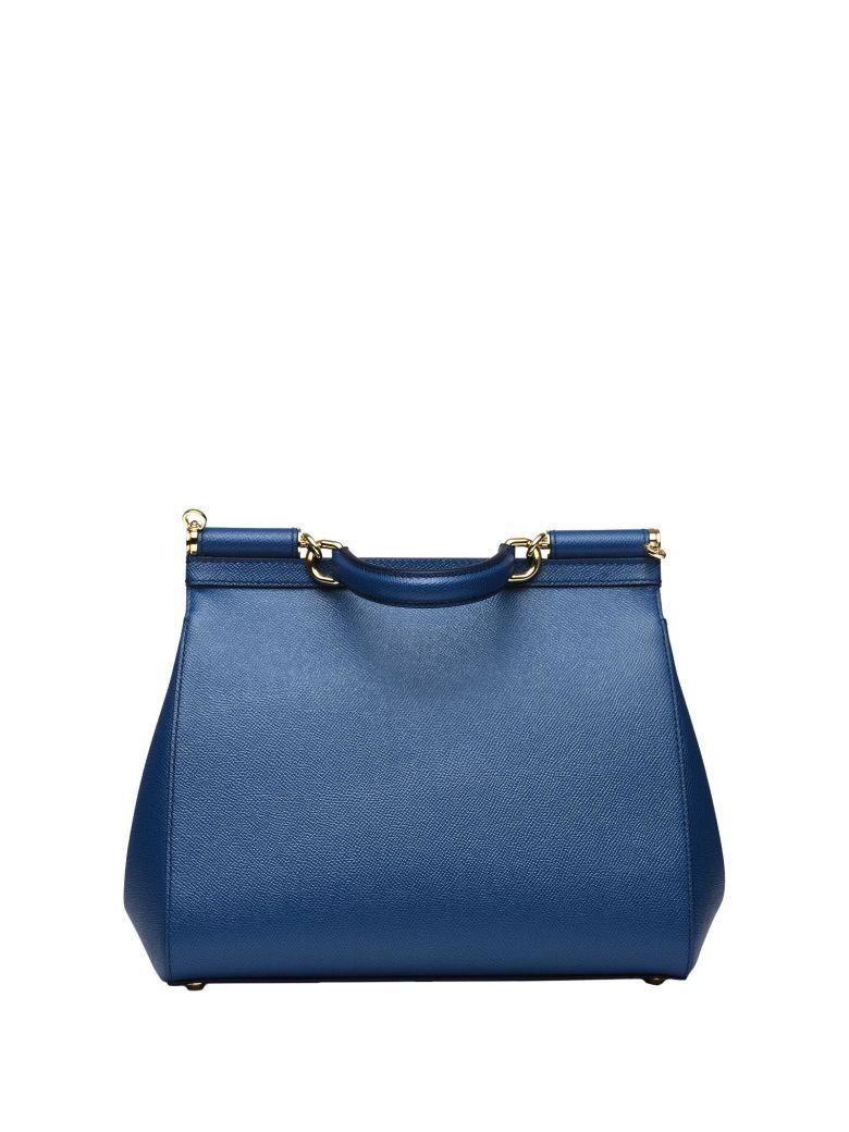 DOLCE & GABBANA DAUPHINE REGULAR SICILY BLUE