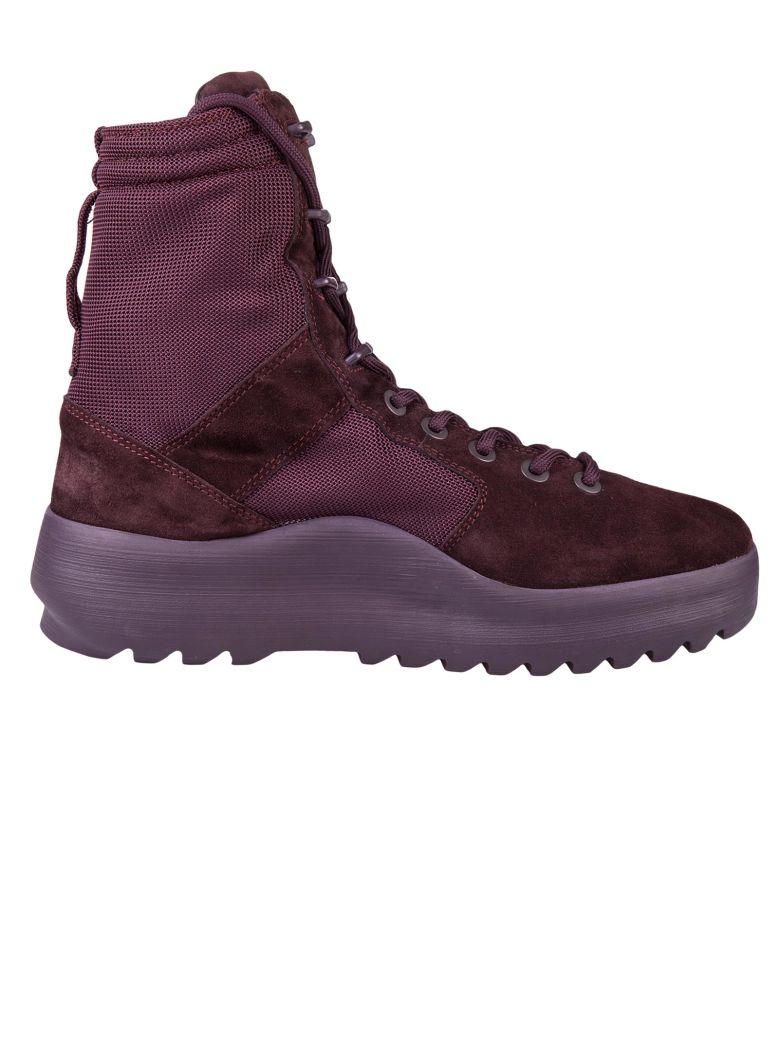 Yeezy                                                                                               Yeezy Season 6 Boots