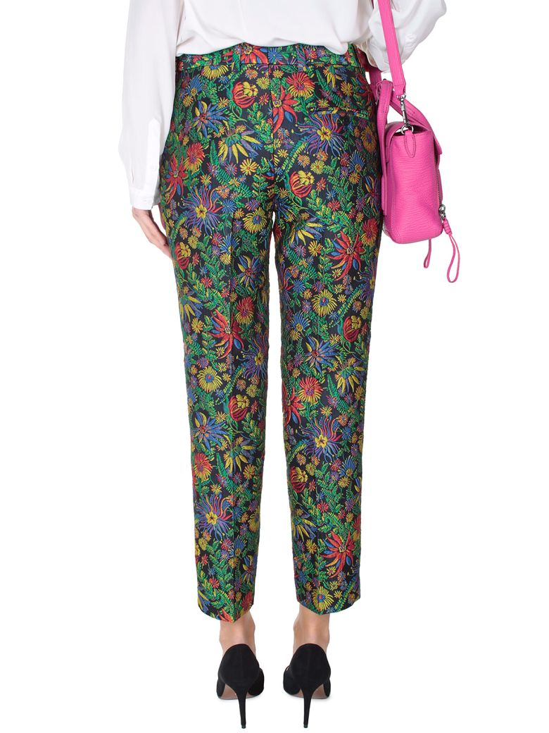 Floral cloque pencil pant 3.1 Phillip Lim Release Dates Cheap Price Low Shipping Fee Cheap Online pvP4hcCwO