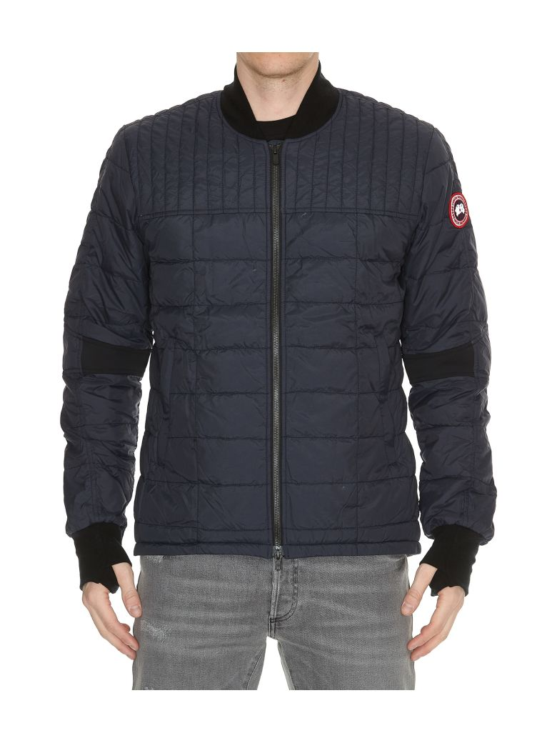 Canada Goose Dunham Jacket - Polar Sea