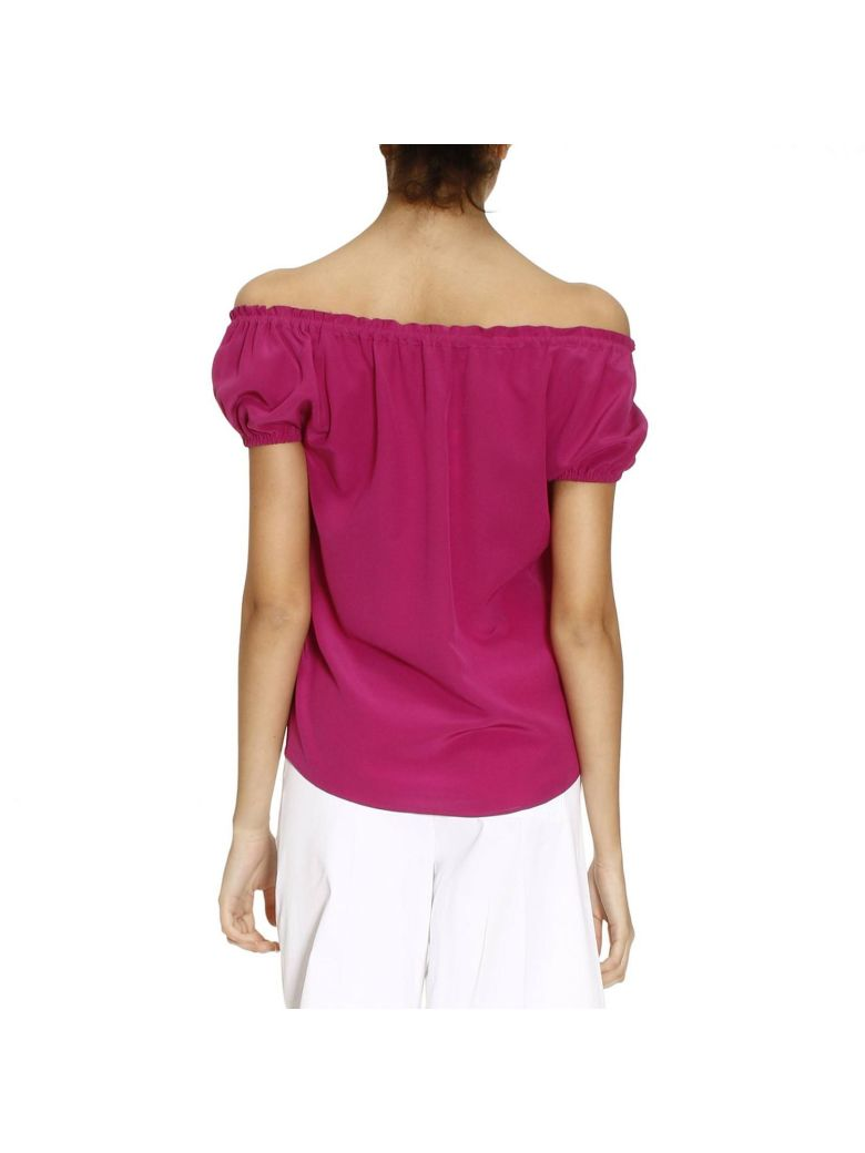 ETRO Top Top Women , Fuchsia