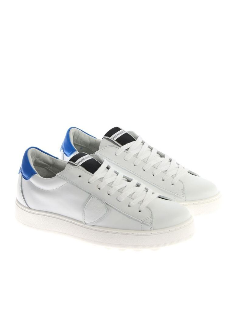 Madeleine sneakers - White Philippe Model PPa60T