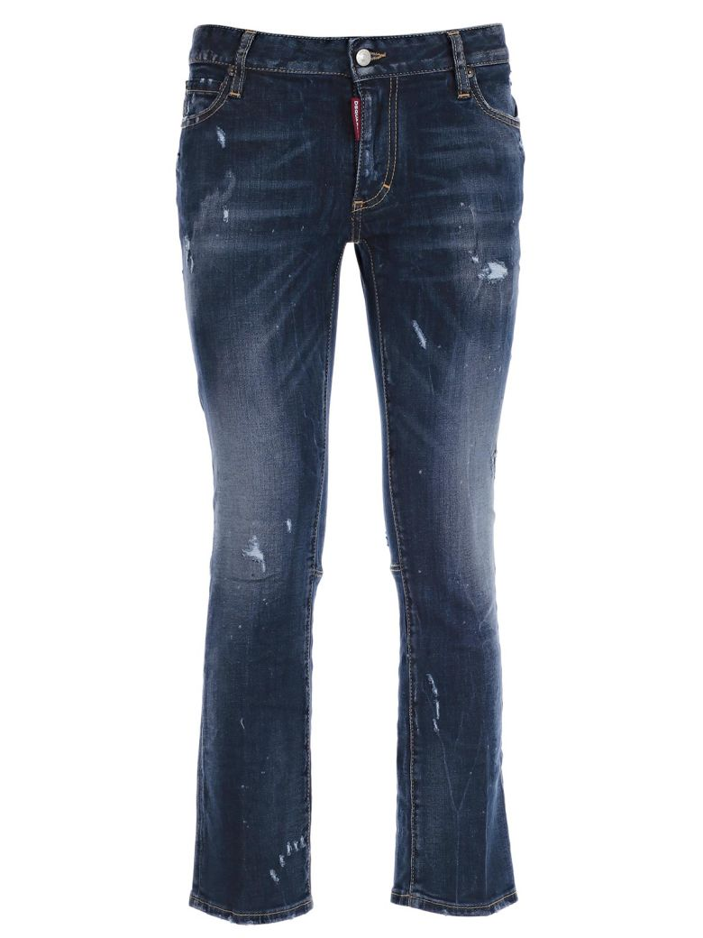 RUNAWAY FLARE JEANS