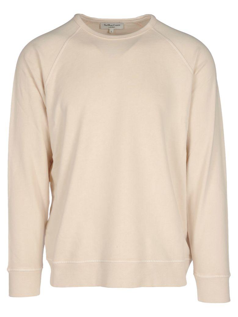 Good Selling Cheap Online Buy Cheap Best Prices loose fit sweatshirt - Pink & Purple Ymc You Must Create Buy Cheap Wholesale Price JiQF0Gu