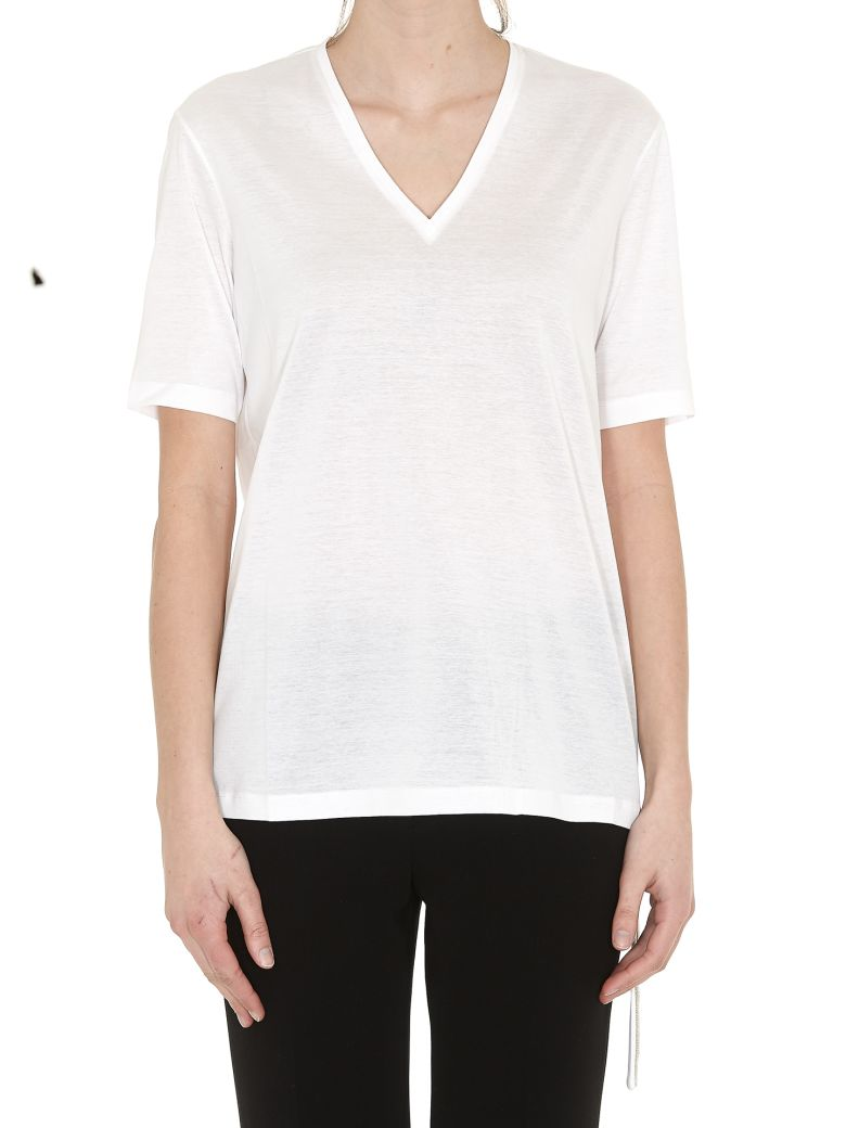 Fabiana Filippi Cottons COTTON T-SHIRT