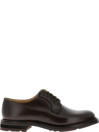 Church's Brogue Shoes Shoes Men Church's