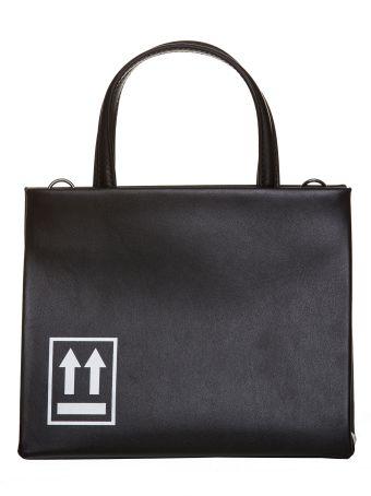 Off-White Box Bag