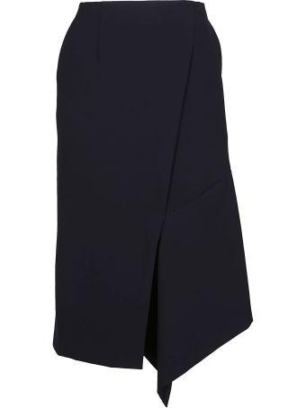 Enföld Enfold Asymmetrical Skirt