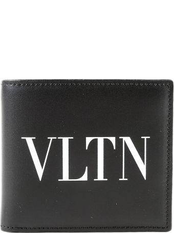 Valentino Garavani Vltn Billfold Wallet