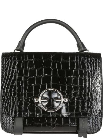 J.W. Anderson Large Disc Tote