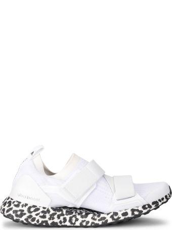 Stella McCartney Adidas By Stella Mccartney Ultra Boost X White Sneaker