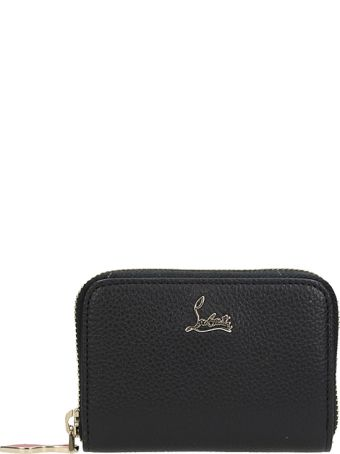 Christian Louboutin Panettone Zipped Coin Purse