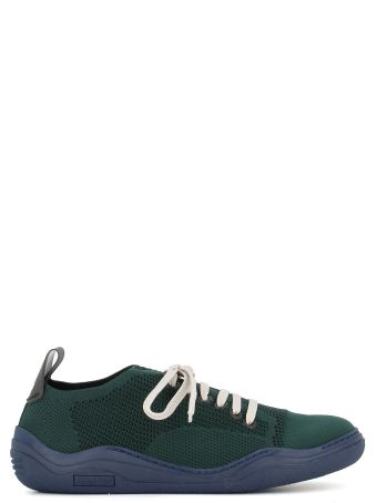 "Lanvin Sneakers ""diving"""