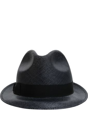 Quito Short Brim Panama Hat