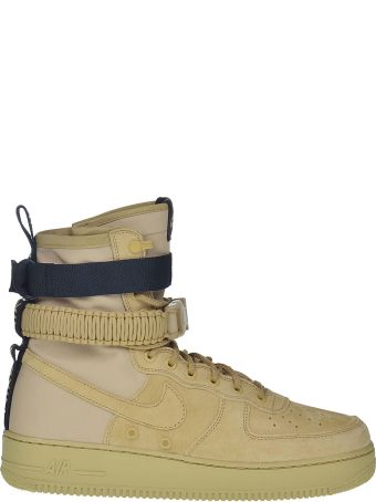 Nike Sf Air Force 1 Hi-top Sneakers