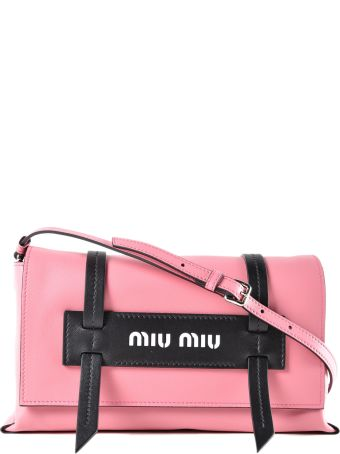 Miu Miu Grace Lux Bag