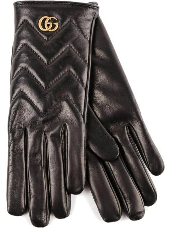 Gucci Marmont Gloves