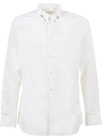 Givenchy Arrow-collar Shirt