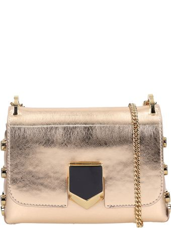 Jimmy Choo Mini Lockett Bag