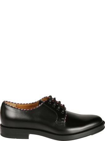 Gucci Lace-up Derby Shoes