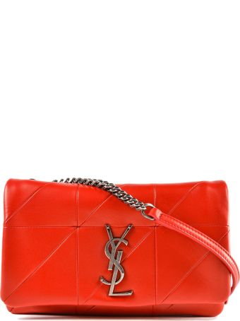 Saint Laurent Monogramme Mini Bag