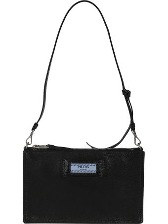 Prada Etiquette Shoulder Bag