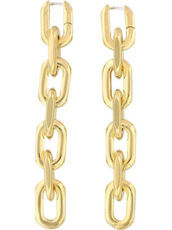 AMBUSH Long Chain Earrings