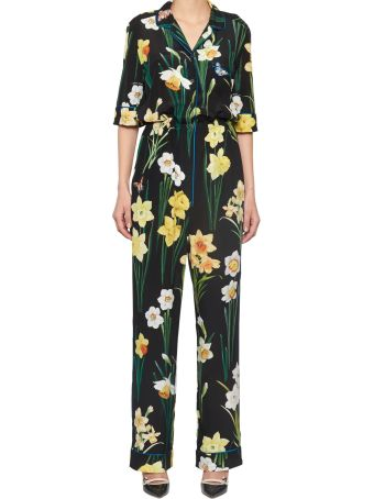 Dolce & Gabbana 'narcisi' Jumpsuits