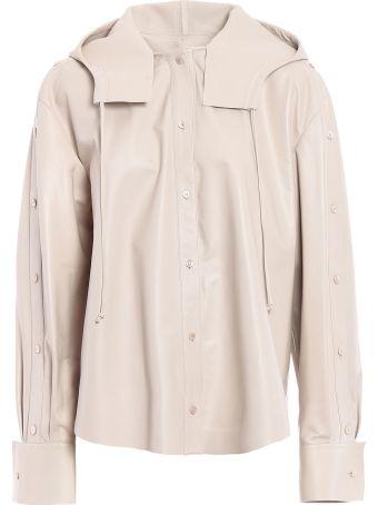 Valentino Leather Jacket