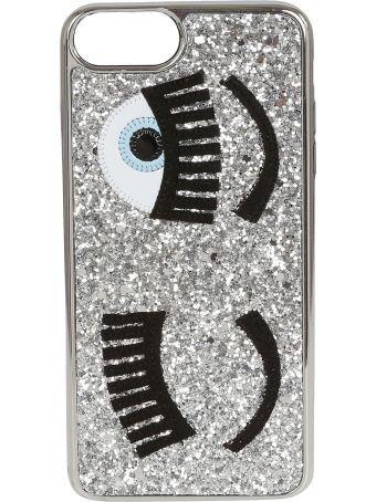 Chiara Ferragni Iphone S6/7/8 Plus Flirting Case