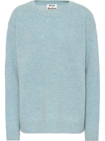Acne Studios Samara Wool-knit Jumper