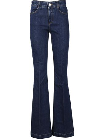 Stella McCartney Seventies Flared Jeans