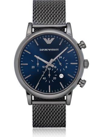 Emporio Armani Ar1979 Luigi Men's Watch