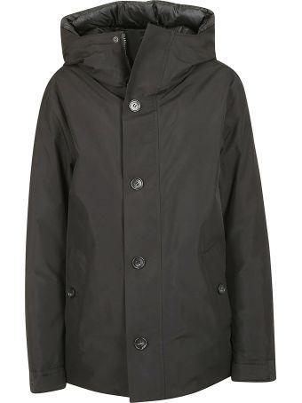 Woolrich Button-up Jacket