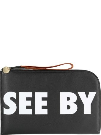 See by Chloé See By Chloe' Joris Pouch