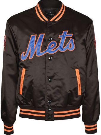Marcelo Burlon Ny Mets Varsity Bomber
