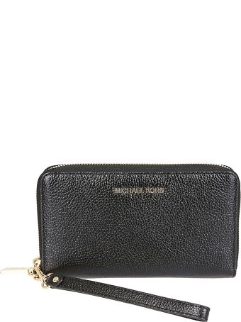 Michael Kors Mercer Large Phone Wristlet