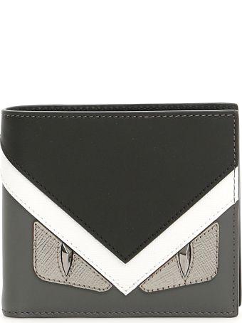 Fendi Century Calfskin Wallet