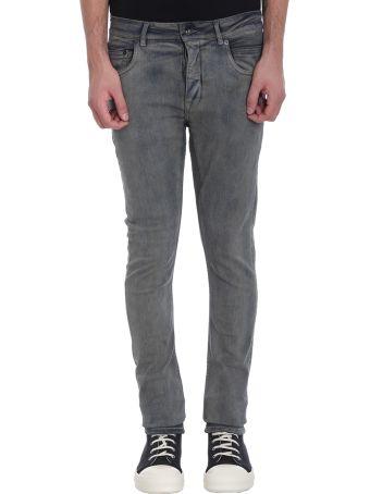 DRKSHDW Grey Denim Jeans