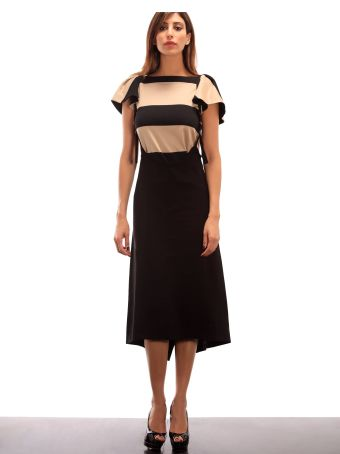 Altalana Skirt Dress 28-night Sky