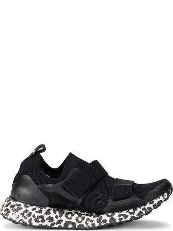 Stella McCartney Adidas By Stella Mccartney Ultra Boost X Black Sneaker