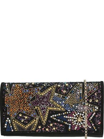 Christian Louboutin Boudoir Chain Wallet Bag