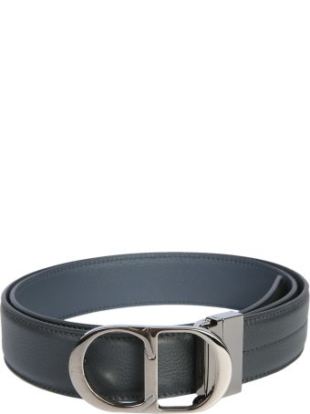 Dior Homme Belt With Logo