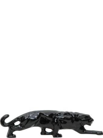 Krizia Panther Pin