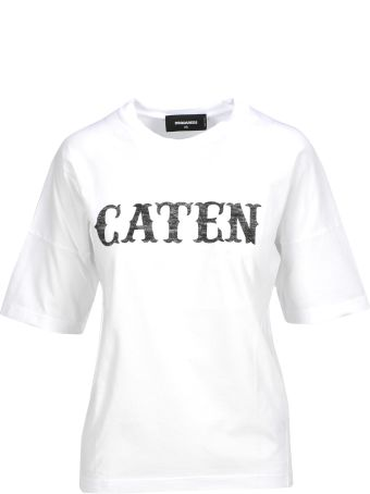 D Squared Tshirt Caten