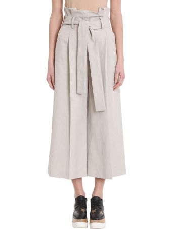 Stella McCartney Maggie High Waist Trousers