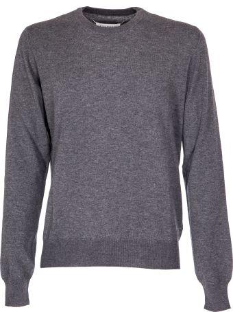 Maison Margiela Round Neck Classic Sweater