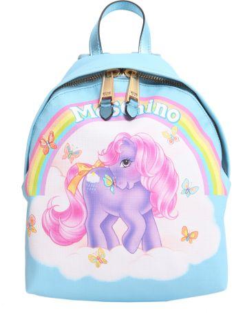 Little Pony Backpack