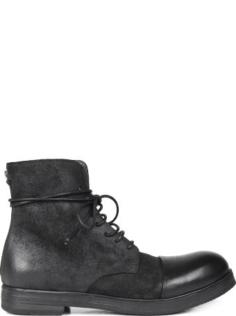 Marsell Marsèll Lace Up Boots