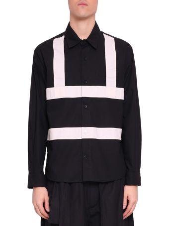 Craig Green Harness Cotton Shirt